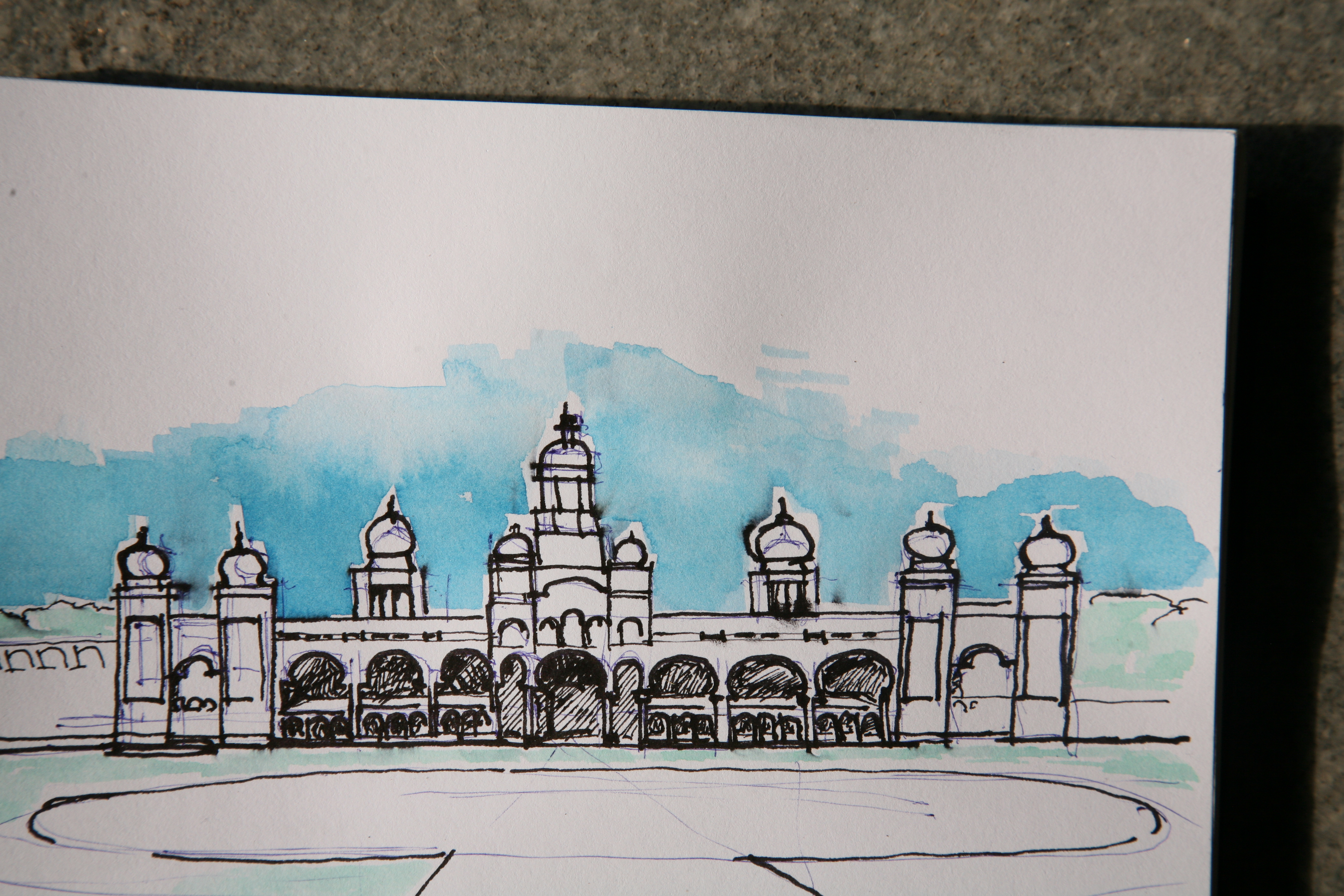 Architecture Of India 171 Travel Musings
